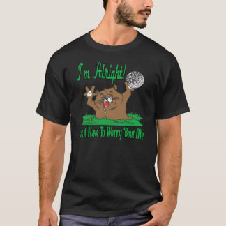 Gopher and the Golfball T-Shirt