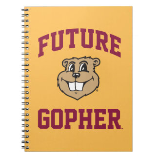 Gopher futuro notebook