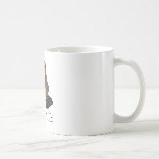 Gopher It! (Go for it!) Coffee Mug