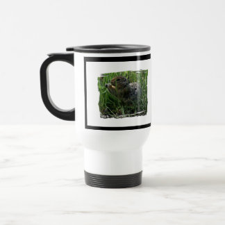 Gopher Mealtime Travel Mug