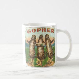 Gopher Taza