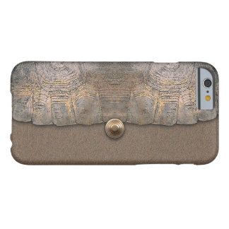 Gopher Tortoise Shell Clutch Barely There iPhone 6 Case