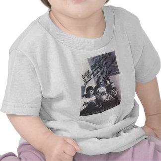 Gorbachev 026 camisetas