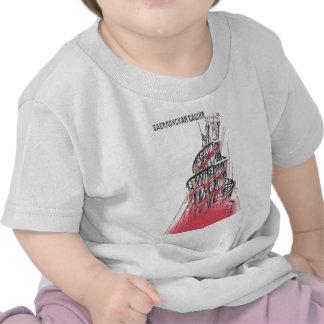 Gorbachev 182 camiseta