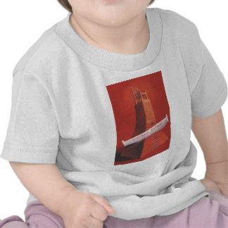 Gorbachev 184 camiseta