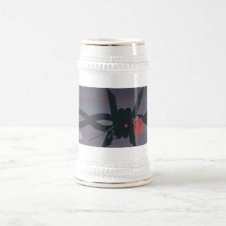 Gorbachev 188 beer stein