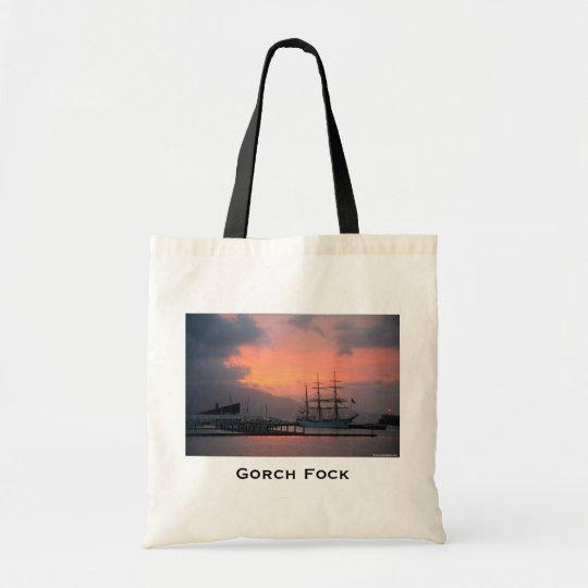 Gorch Fock Tote Bag