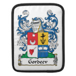 Gordeev Family Crest Sleeve For iPads
