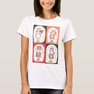 Gordi-Figthers T-Shirt