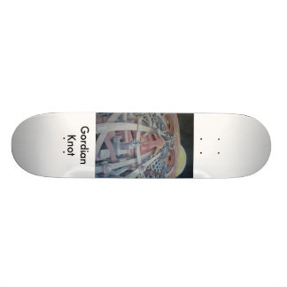 Gordian Knot Skate Boards