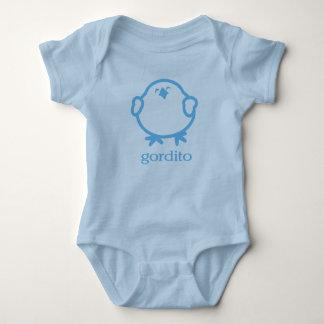 gordito = chunk of love tshirts