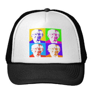 Gordon B. Hinkley Pop Art Trucker Hat