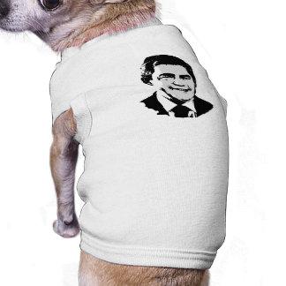Gordon Brown Pet T Shirt