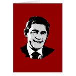 Gordon Brown Felicitacion