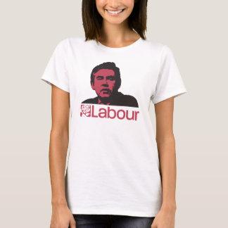 Gordon Brown for Prime Minister T-Shirt