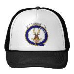 Gordon  Clan Badge Mesh Hat