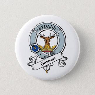 Gordon Clan Badge Pinback Button