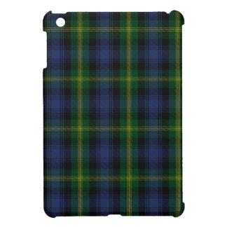 Gordon Clan Family Tartan iPad Mini Covers