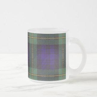 Gordon clan Plaid Scottish tartan Mug