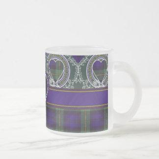 Gordon clan Plaid Scottish tartan Coffee Mug