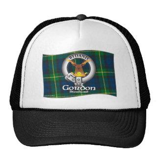 Gordon Clan Trucker Hat
