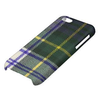 Gordon Dress Modern Tartan iPhone 5C Case