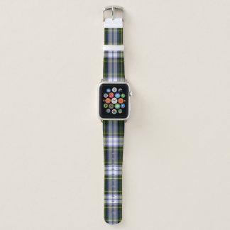 Gordon Dress Plaid Apple Watch Band