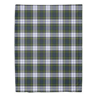 Gordon Dress Tartan Duvet Cover