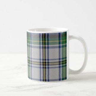 Gordon Dress Tartan Mug