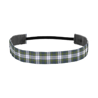 Gordon Dress Tartan Plaid Head Band