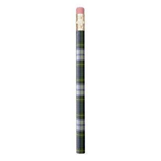 Gordon Dress Tartan Plaid Pencil