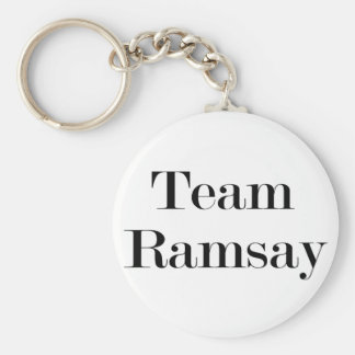 Gordon Ramsay, Hell's Kitchen Chef Keychain
