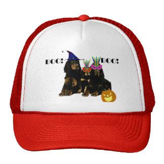 Gordon Setter Halloween Hat