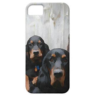 Gordon Setter iPhone 5 Case
