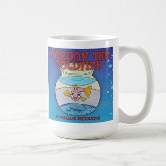 Gordon the Goldfish Mug