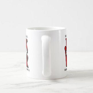Gordon's Coffee Mug