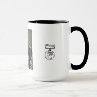 Gordon's Cup of Joe
