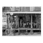Gordonton, Carolina del Norte: 1939 Postal