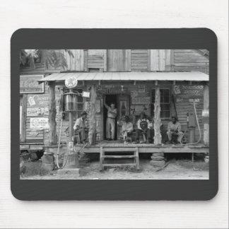 Gordonton Carolina del Norte 1939 Alfombrilla De Raton