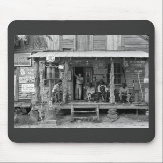 Gordonton, North Carolina: 1939 Mouse Pad