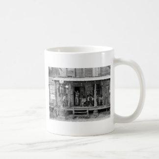 Gordonton, North Carolina: 1939 Coffee Mugs