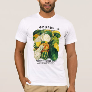 Gords Seed Packet Label T-Shirt