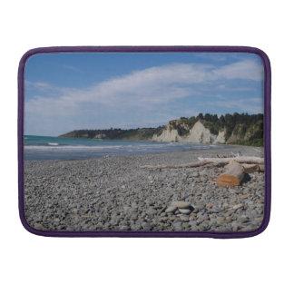 Gore Bay, New Zealand - Macbook Pro Sleeve