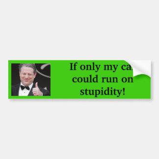 Gore Bumper Sticker