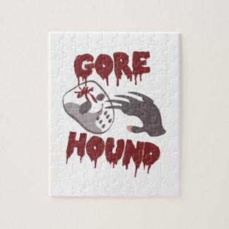 Gore Hound Puzzle