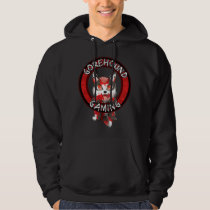 Gorehound Gaming Men's Pullover Hoodie