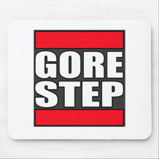 GORESTEP Dubstep Mouse Pad