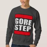 GORESTEP Dubstep Pullover Sweatshirts