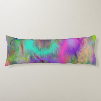 Gorgeous Abstract Body Pillow