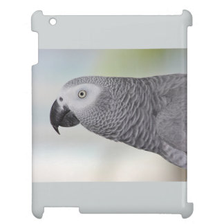 Gorgeous African Grey Parrot Cover For The iPad 2 3 4